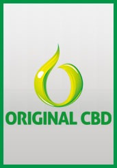 originalcbd | Logo Original cbd producten