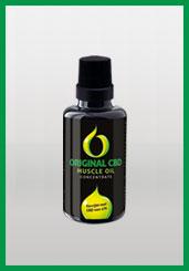 originalcbd | Muscle oil voor al uw spier en gewricht klachten