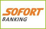 Snel en veilig wereldwijd betalen met Sofortbanking